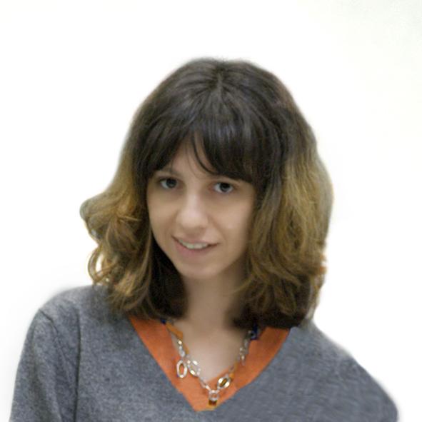 Daria Plyshevskaya